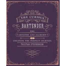 THE CURIOUS BARTENDER (ANGLAIS)