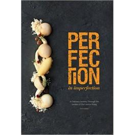 PERFECTION IN IMPERFECTION / IMPERFECTION IN PERFECTION (nouvelle édition) ANGLAIS