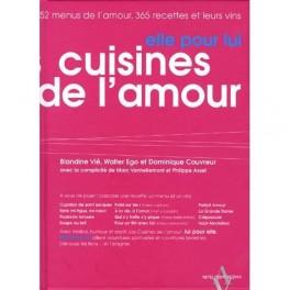 LES CUISINES DE L'AMOUR (POUR ELLE POUR LUI)