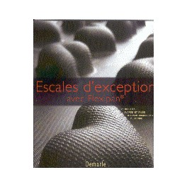 ESCALES D'EXCEPTION AVEC FLEXIPAN
