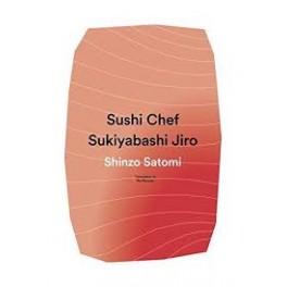 SUSHI CHEF SUKIYABASHI JIRO (anglais)