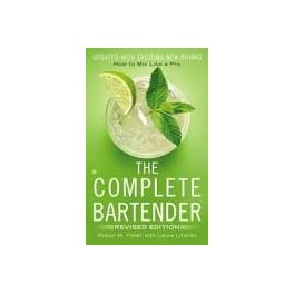 THE COMPLETE BARTENDER revised edition (anglais)