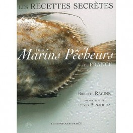 LES RECETTES SECRETES DES MARINS PECHEURS