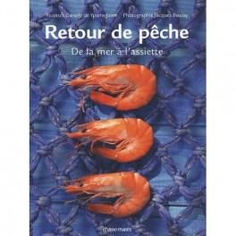 RETOUR DE PECHE DE LA MER A L'ASSIETTE