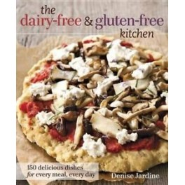 THE DAIRY FREE & GLUTEN FREE KITCHEN