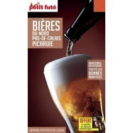 GUIDE DES BIERES DU NORD PAS-DE-CALAIS - PICARDIE 2016 PETIT FUTE