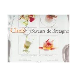 CHEFS & SAVEURS DE BRETAGNE (SOLDE 38 €)