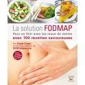 SOLUTION FODMAP. POUR EN FINIR AVEC LES MAUX DE VENTRE (LA)