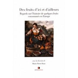 DES FRUITS D'ICI ET D'AILLEURS