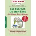 LES SECRETS DE BIEN-ÊTRE D'HILDEGARDE DE BINGEN