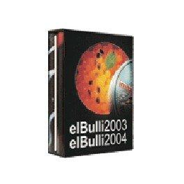 EL BULLI T.4 2003 2004 (FRANÇAIS)