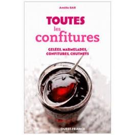 TOUTES LES CONFITURES