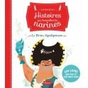 HISTOIRES QUI CHATOUILLENT LES NARINES - LE PIRATE KIPULPOISSON