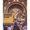RESTAURANTS HISTORIQUES DE PARIS (FRANCAIS-ANGLAIS)