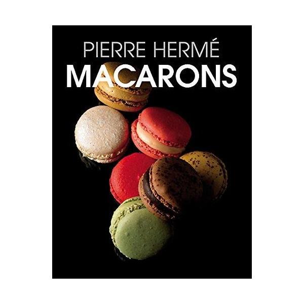 MACARONS (ANGLAIS SOUPLE)  Librairie Gourmande