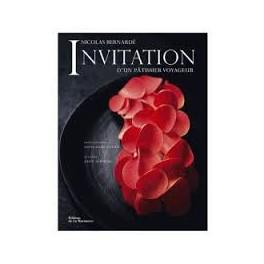 INVITATION D'UN PATISSIER VOYAGEUR