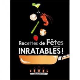 RECETTES DE FETES INRATABLES