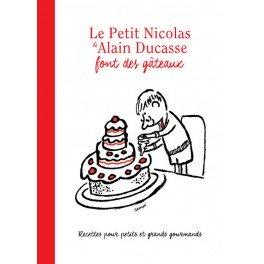LE PETIT NICOLAS & ALAIN DUCASSE FONT DES GATEAUX