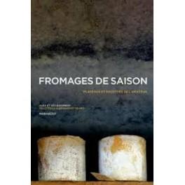 FROMAGES DE SAISON Plateaux et recettes de l'amateur