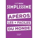 SIMPLISSIME APEROS LES + FACILES DU MONDE