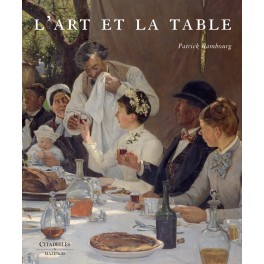L'ART ET LA TABLE