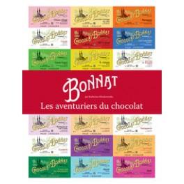 BONNAT LES AVENTURIERS DU CHOCOLAT