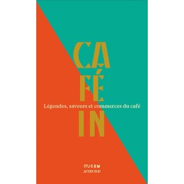 CAFE IN COFFRET 5 VOLUMES