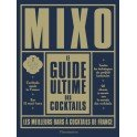 MIXO - LE GUIDE ULTIME DES COCKTAILS