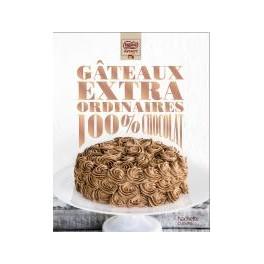 GATEAUX EXTRAORDINAIRES AU CHOCOLAT
