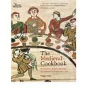 THE MEDIEVAL COOKBOOK (ANGLAIS)