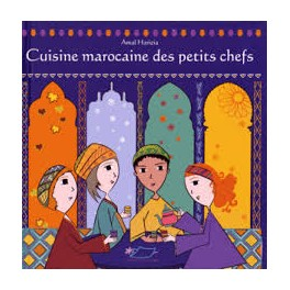 CUISINE MAROCAINE DES PETITS CHEFS