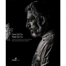 CASA SOLLA - PEPE SOLLA (anglais-espagnol)