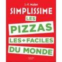 SIMPLISSIME LES PIZZAS LES + FACILES DU MONDE