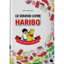 LE GRAND LIVRE HARIBO