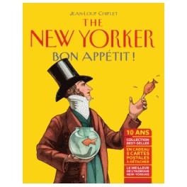 THE NEW YORKER BON APPETIT !
