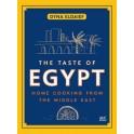 THE TASTE OF EGYPT (ANGLAIS)