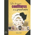 LES BONNES CONFITURES DE MA GRAND-MERE