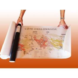 CARTE COTE CHALONNAISE