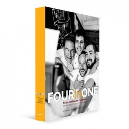 FOUR IN ONE EN LOS LIMITES DEL CHOCOLATE (ANGLAIS/ESPAGNOL)