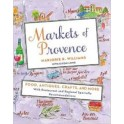 MARKETS OF PROVENCE (anglais)