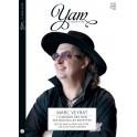 YAM LE MAGAZINE DES CHEFS N°35 janvier - fevrier 2017
