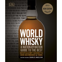 WORLD WHISKY NOUVELLE EDITION 2016 (ANGLAIS)