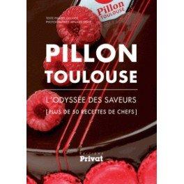 LA MAISON PILLON