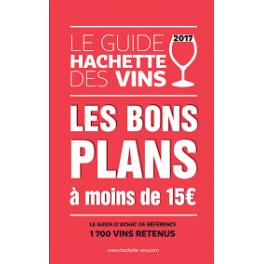 GUIDE HACHETTE DES VINS 2017 COMPACT