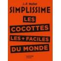 SIMPLISSIME LES COCOTTES LES + FACILES DU MONDE