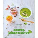 SOUPES GREEN & DETOX