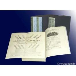 L'ART DE LA CUISINE FRANCAISE AU XIXEME SIECLE (5 VOLUMES)
