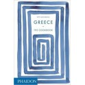 GREECE - THE COOKBOOK (anglais)