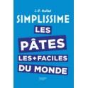 SIMPLISSIME LES PATES LES + FACILES DU MONDE