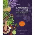 LAROUSSE DES PLANTES MEDICINALES